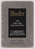 Shafer Vineyards Cabernet Sauvignon Stag's Leap District