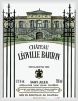 Chateau Leoville Barton Saint-julien Red Bordeaux