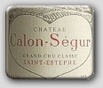 Calon Segur St. Estephe Red Bordeaux