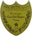 Moet & Chandon Dom Perignon Champagne Ml