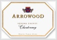 Arrowood Vineyards and Winery Chardonnay Sonoma County