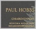Hobbs, Paul Chardonnay Richard Dinner Vineyard