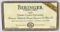 Beringer North Coast Zinfandel