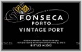 Fonseca Ruby Port Portugal