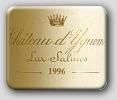 Chateau Dyquem Sauternes Dessert Wine Wines Bordeaux France