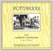 Spottswoode Cabernet Sauvignon Estate Usa California Napa Valley St. Helena