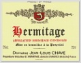 Chave, J L Hermitage