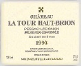 Tour Haut-Brion, La